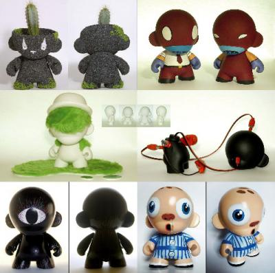 art-toy-munny