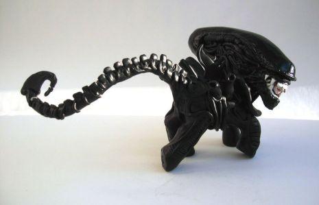 munny alien