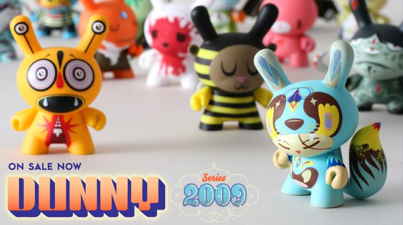 Dunnys2009