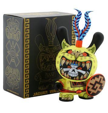 dunny azteca