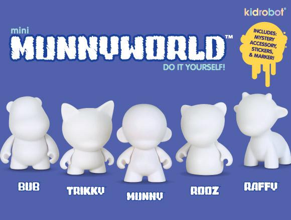 MunnyWorld