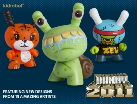 SK dunny 2011