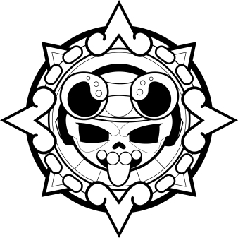 FEAZ, Fuerzas especiales aztecas, dr. nel