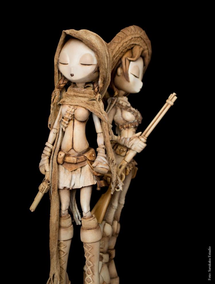 art-doll-sarukaku-web3